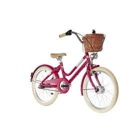 "Ortler Bricktown 20"" red-berry"